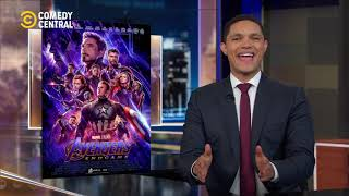 Avengers 2.0? | The Daily Show | 21 June 2019