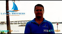 Fort Pierce Air Conditioner Service - 772-877-1001- Air Conditioning Done Right