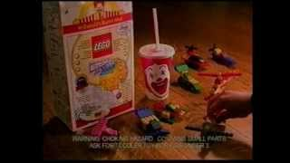 Nickelodeon Commercial Breaks - October 1999 thumbnail