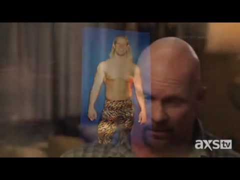 Stone Cold Steve Austin most honest and sad interview ever
