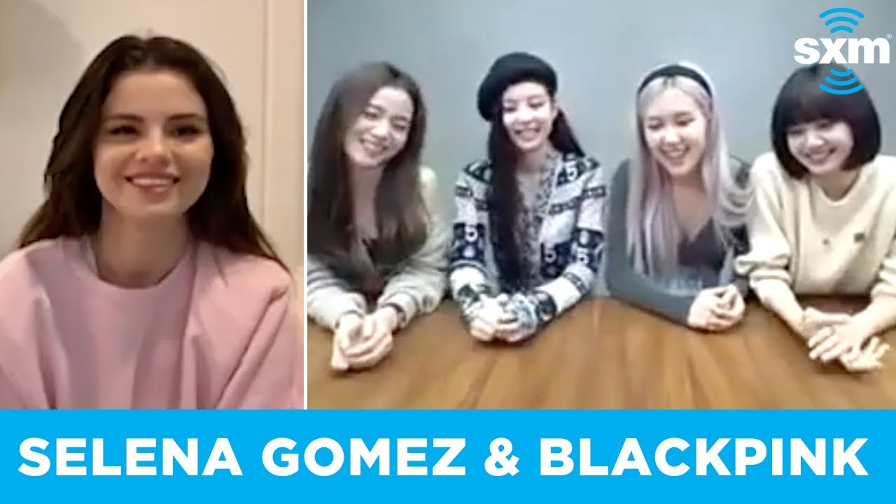 Selena Gomez Made Herself an Unofficial BLACKPINK Member