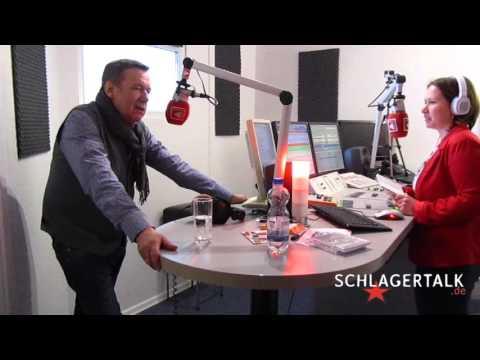 Roland Kaiser im Interview mit Silke Rech