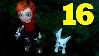 BOLT: Video Game - Part 16 [Fetchin