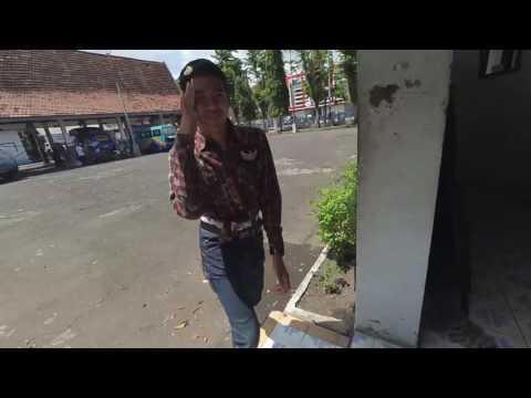 video drama penjaga wc umum