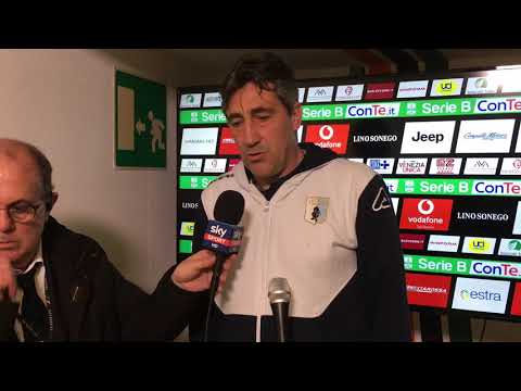 """Aglietti: """"Poco cattivi, ora non possiamo sbagliare con la Pro Vercelli""""."""