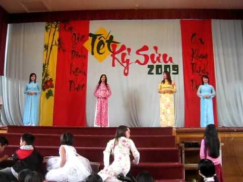 TNTT KS-LK Thi Tham Mua Xuan & Chieu Xuan (Tet 2009)