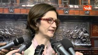 GELMINI COPASIR E RAI RISPETTARE QUOTA COMPETENZA OPPOSIZIONI - agenzia vista tv