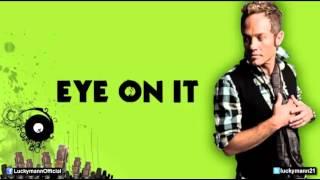 TobyMac - Steal My Show (Eye On It Album/ Deluxe) New Christian Pop 2012