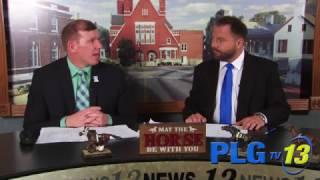 PLG's 2017 Kentucky Derby & Oaks Special