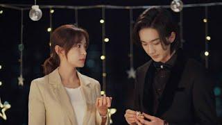 Li Hong Yi Kira Shi | Chinese Drama 时间倒数遇见你 Parallel Love