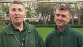 10 Downing Street Garden
