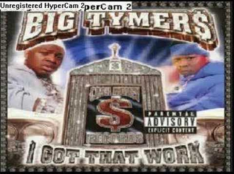 Big Tymers-  Still fly