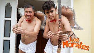LA NOVIA DE TIBOROS  Los Morales