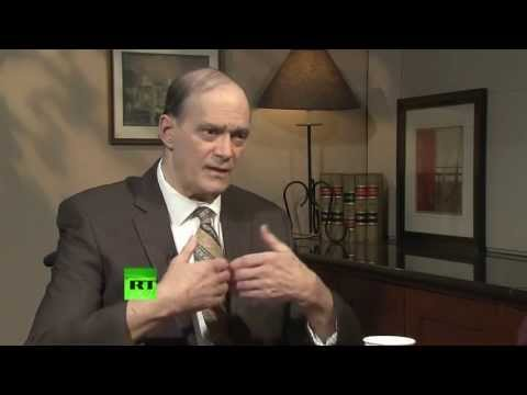 He told you so: Bill Binney talks NSA leaks