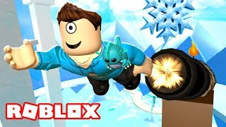 THE START OF A NEW ROBLOX ADVENTURE! | Adventure Forward 2! | MicroGuardian