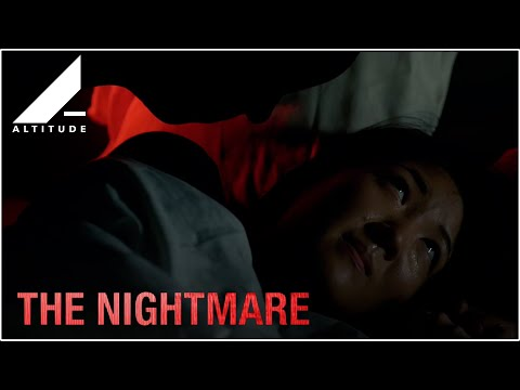 THE NIGHTMARE - OFFICIAL UK TRAILER [HD] - ON DIGITAL HD NOW