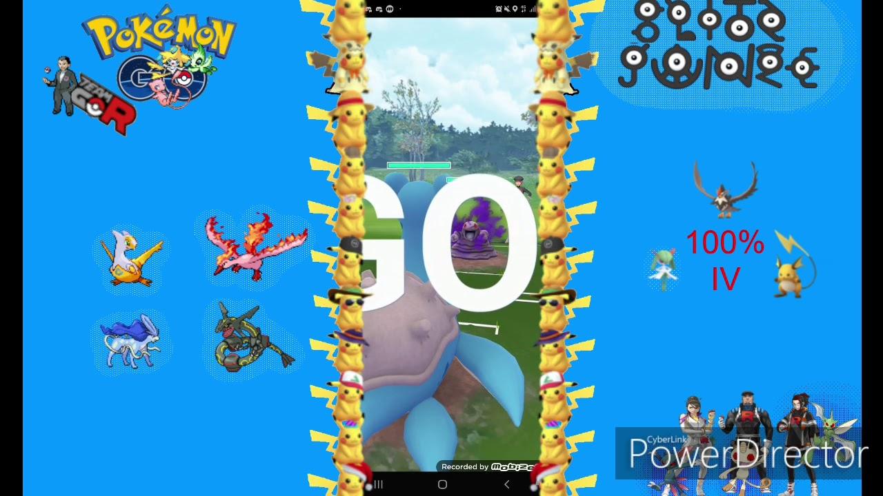 eine wachsende herausforderung pokemon go
