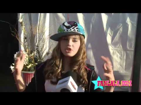 Debby Ryan Talking About How She Misses Dylan And Cole!