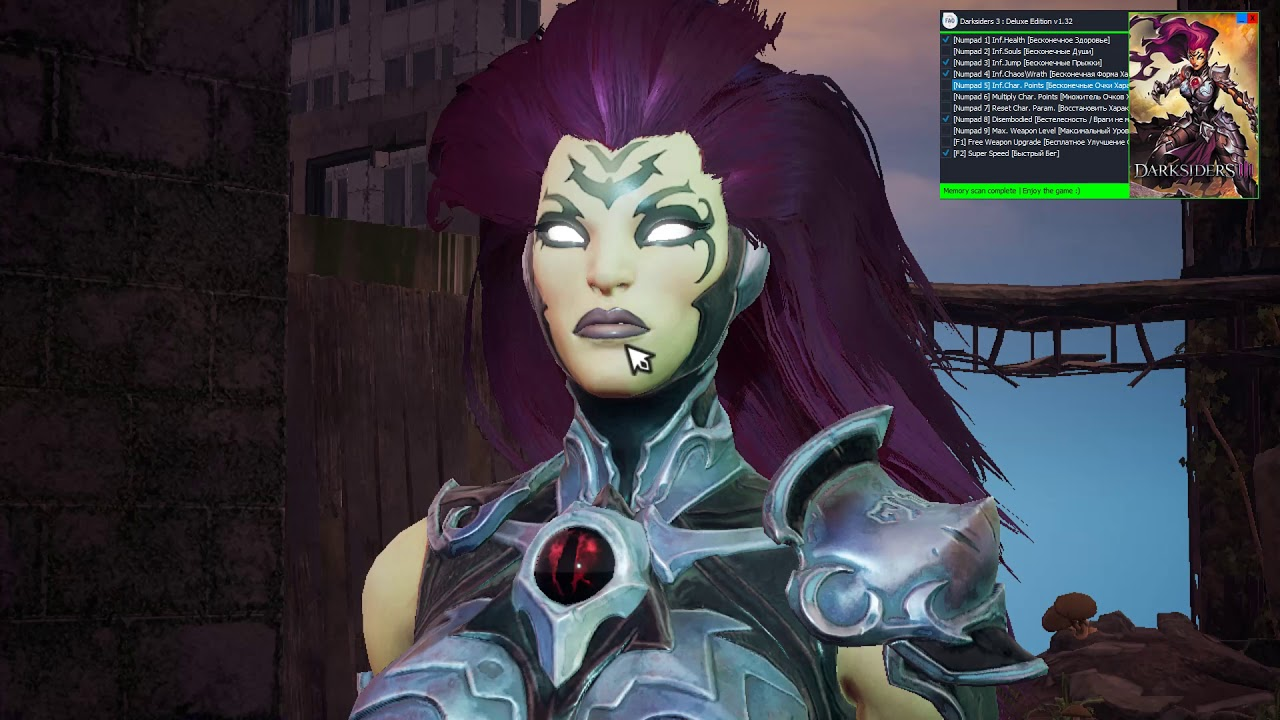 Images of Darksiders 3 Cheats - #rock-cafe