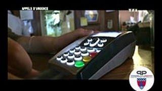 Brigade des fraudes aux moyens de paiement (BFMP)