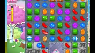 candy crush saga level -  945 (No Booster)