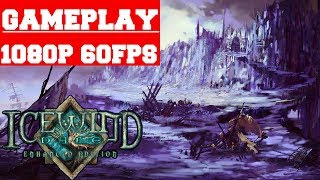 Icewind Dale Enhanced Edition Gameplay (PC)