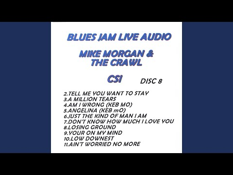 Top Tracks - Mike Morgan and The Crawl