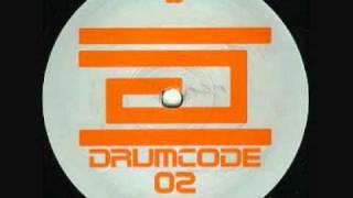 Adam Beyer -- Compressed (B2) [DRUMCODE 02]