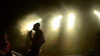 Adam green - kokomo Beach boys cover Buenos aires Niceto  02-03-16