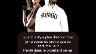 La fouine ft. Zaho ma meilleure - paroles