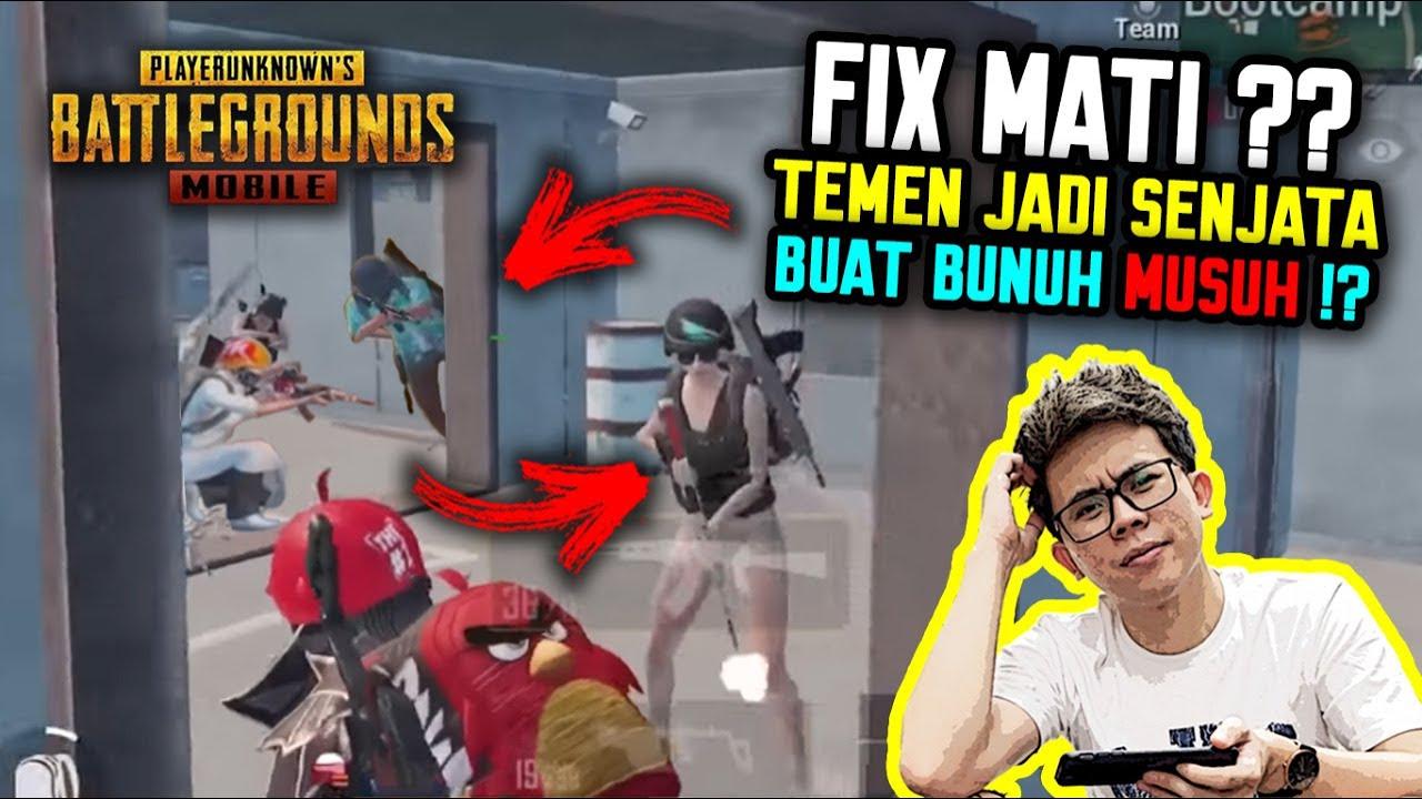 FIX MATI ?? CARA MEMANCING MUSUH DI SIKON TERJEPIT (GAMEPLAY) - YouTube