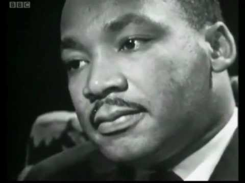 Face to Face - Dr Martin Luther King Jnr Prt 1.wmv