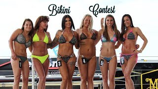 Ford Nationals Bikini Contest | Worst One Yet!