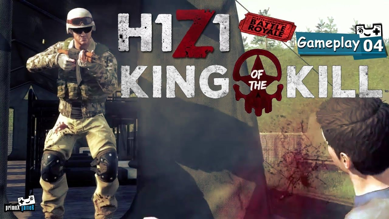 how to keep spriting in h1z1 king of the kill