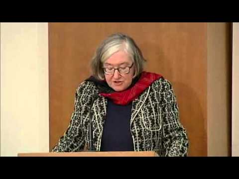 3rd Annual Eve Kosofsky Sedgwick Memorial Lecture in Gender and Sexuality Studies