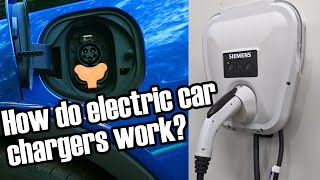 Electric car chargers aren't chargers at all - EVSE Explained