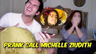 Download lagu PRANK CALL MICHELLE ZIUDITH WITH RIZKY NAZAR MP3