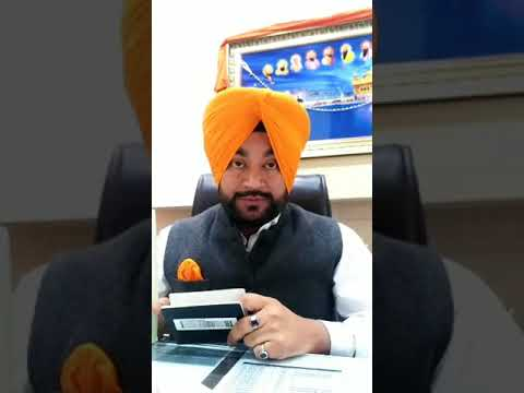 Canada Study Visa Approval- USA/New Zealand Study Visa discussion- Mr. Sukhchain Singh Rahi