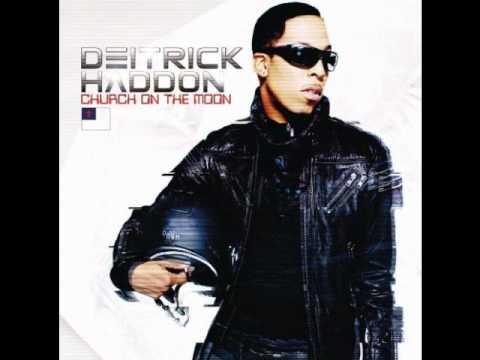 Deitrick Haddon- You are my strength