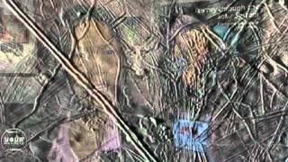 Europa: Jupiter