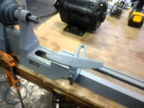 Montgomery Ward Powr Kraft 10 Radial Arm Saw Parts