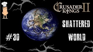Crusader Kings 2 - Shattered World #30 - The Kingdom of Italy
