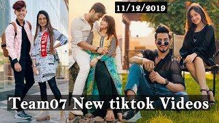 Team 07 Latest Tik Tok Comedy Video, Mr Faisu New Tik Tok Video, Hasnain Adnaan Saddu Faiz TikTok 51