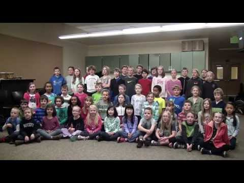 'An Edmonds Kind of Day' featuring Maplewood School Third Graders