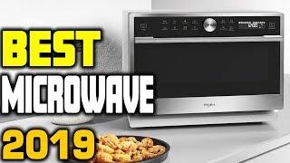 5 Best Microwaves in 2019