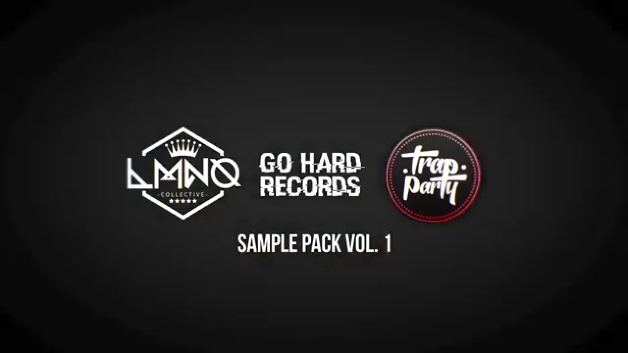 Free Trap/EDM Sample Pack [120+ Sounds] (FREE DOWNLOAD!) - YouTube
