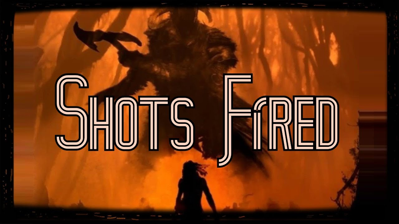 "Christian Rap | David Robledo - ""Shots Fired"" 
