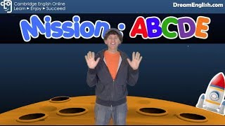 Video ABC Space Show Episode 1: Mission ABCDE download MP3, 3GP, MP4, WEBM, AVI, FLV Juli 2018