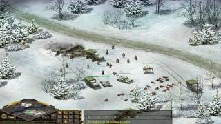 Blitzkrieg Gameplay HD