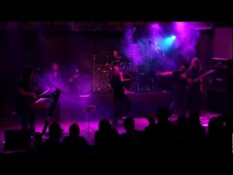 ECLIPSE HUNTER и ЧЁРНЫЙ ОБЕЛИСК (Black Obelisk) - Меч (Live 2011)
